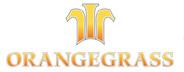 Orangegrass Logo