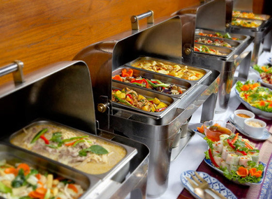 thai-buffet